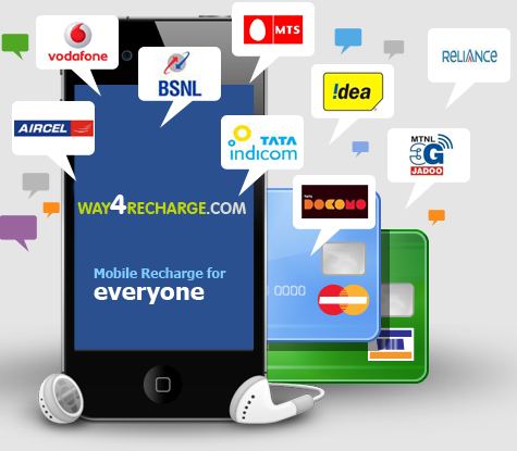 Mobile Recharge MLM Software | Mobile Recharge MLM Software in